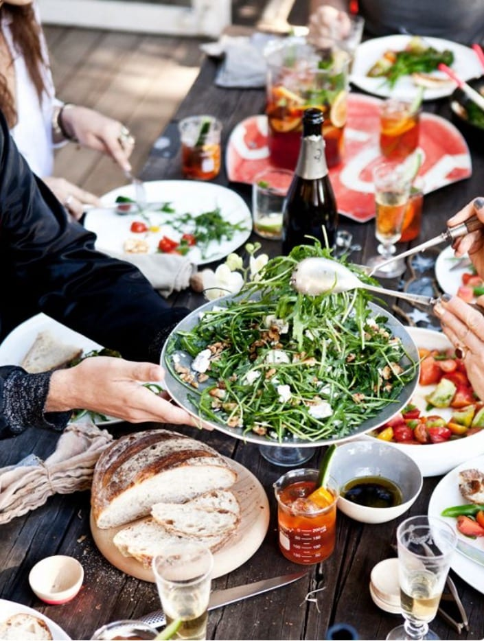 , The Dinner Habit That Will Change Your Family's Health