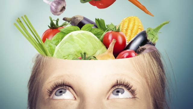 , Can Your Diet Make You Smarter?