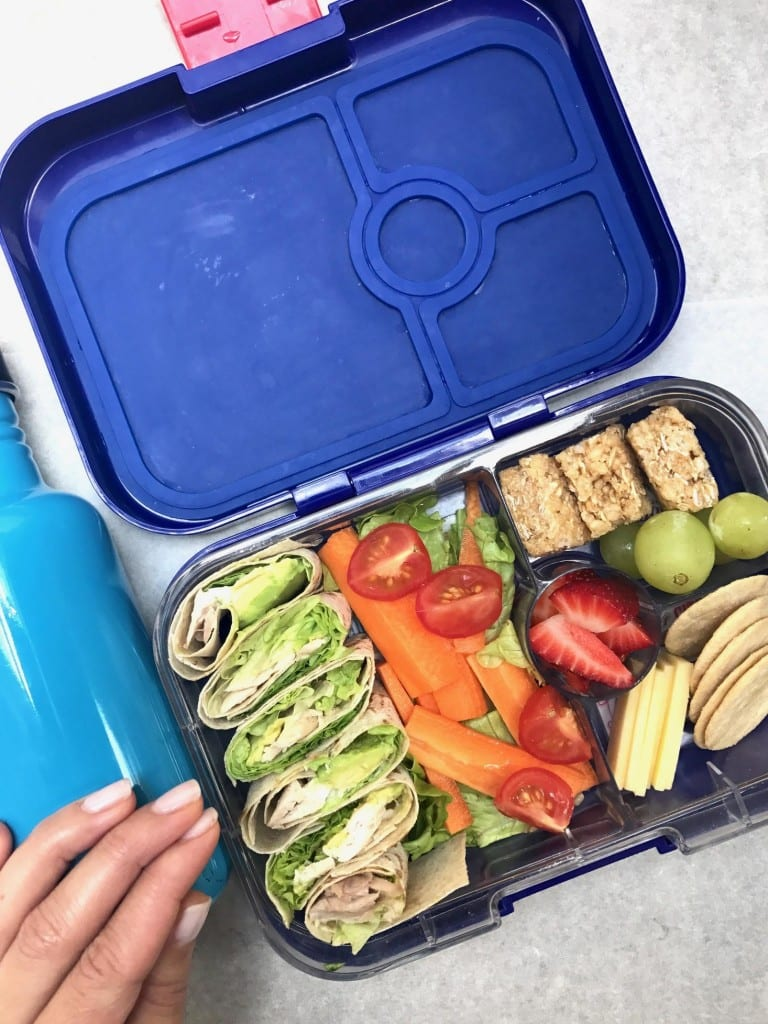 waste free lunchbox, Tips to Pack A Waste Free Lunchbox