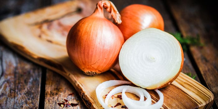 , Health Benefits of Onions (and a free recipe e-book)