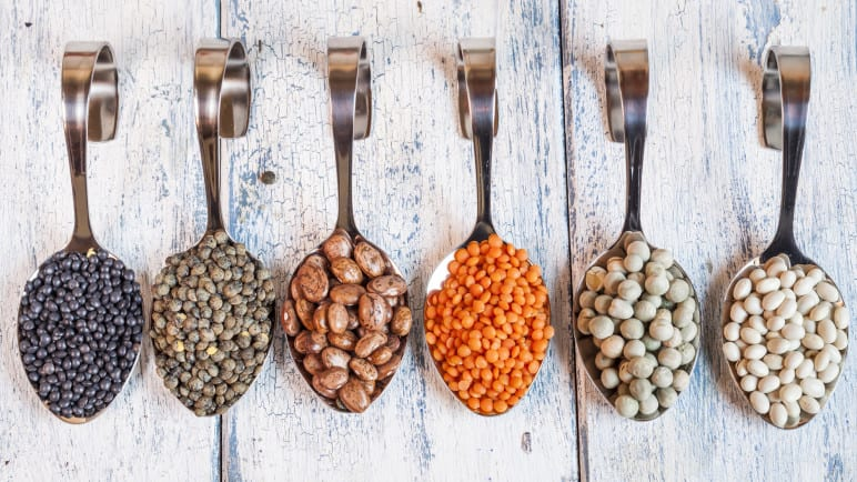 , Plants That Pack a Powerful Protein Punch
