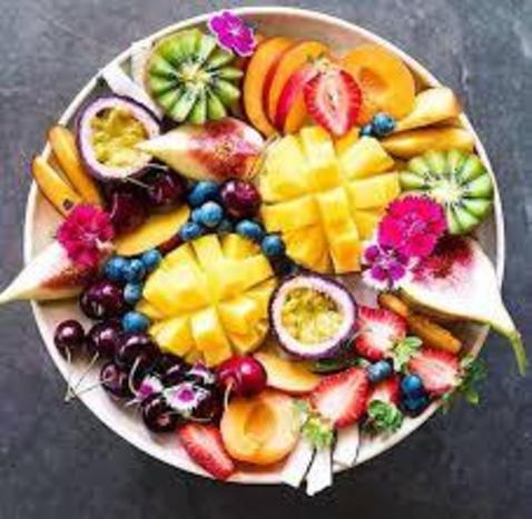 , Seasons Change And So Should Your Diet