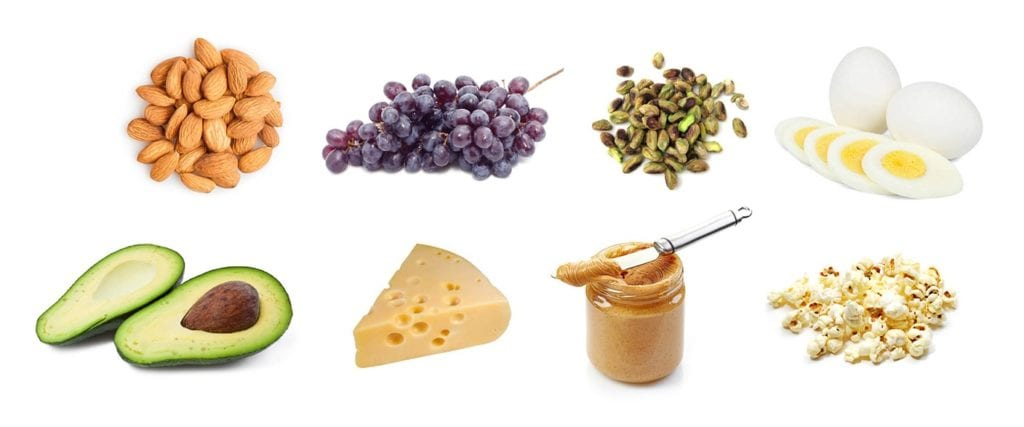 healthy snack ideas, What Does A Healthy Snack Look Like?