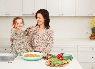 Sydney nutritionist and exercise physiologist, Home