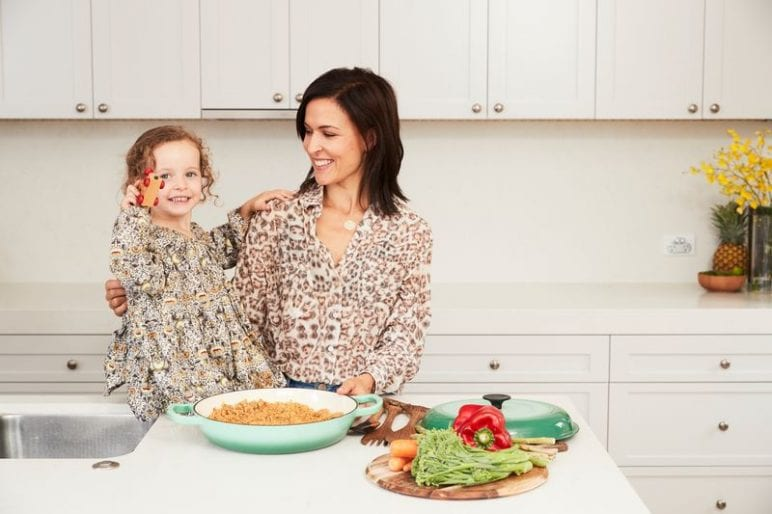 kids eating habits, How Your Eating Habits Affect Your Kids
